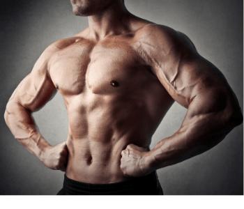muscles detector efekty działanie