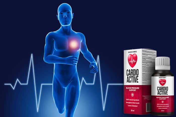 krople na nadciśnienie i choroby serca cardioactive