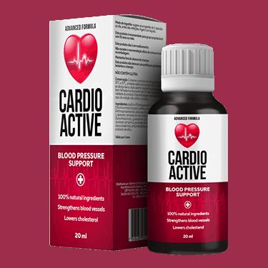 CardioActive suplement na nadciśnienie choroby serca jaki ma skład gdzie kupić jaka cena jak działa opinie forum