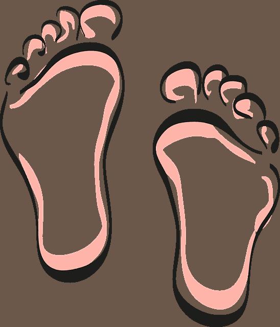 stopy i paznokcie są atakowane grzybicą możesz je wyleczyć kremem Fungolock