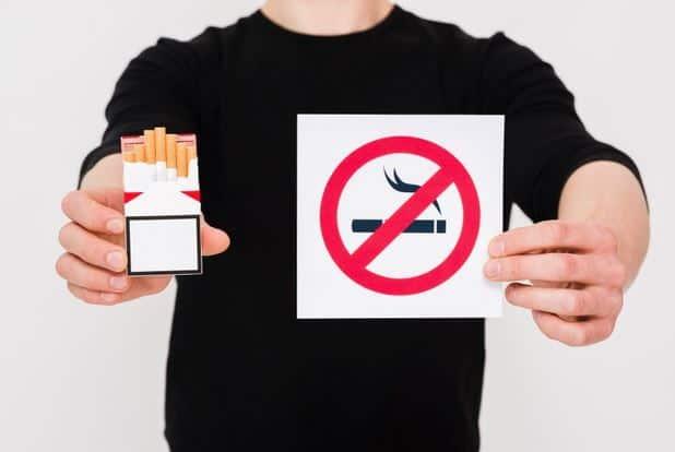 reskomer pomoże rzucić palenie
