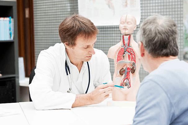 badania potwierdzają że urotrin jest bezpieczny przy leczeniu problemów z prostatą