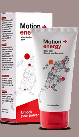 motion energy cena kremu na bóle stawów i mięśni