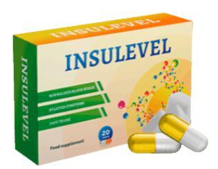 Insulevel tabletki na cukrzycę na obniżenie poziomu cukru we krwi skład jak działają gdzie kupić czy są skuteczne opinie