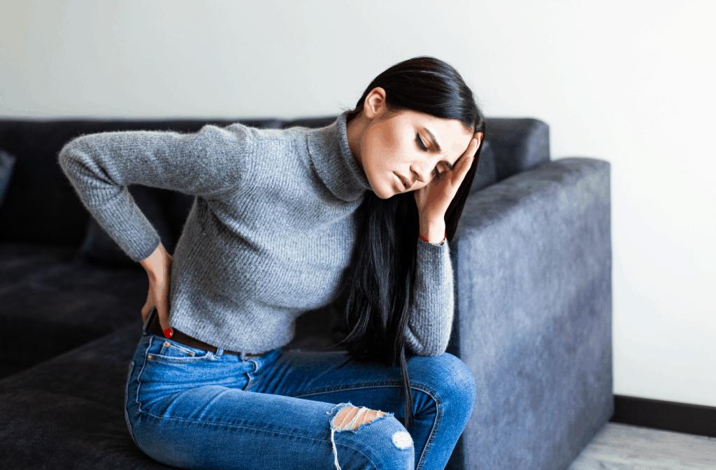 zapalenia ból kręgosłupa ból stawów ból krzyża wyleczysz flexinea