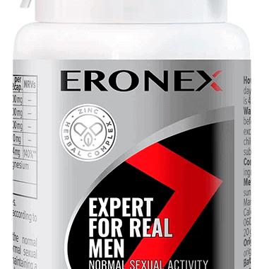 eronex na problem z erekcją, brak sił witalnych libido czy działa ile kosztuje jaki ma skład i opinie gdzie kupić