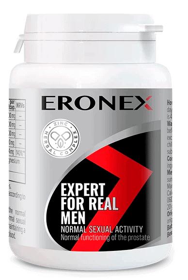 eronex na problemy z erekcja brak sil witalnych libido cena