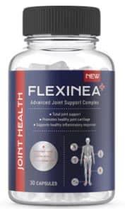 Flexinea skuteczna na ból stawów