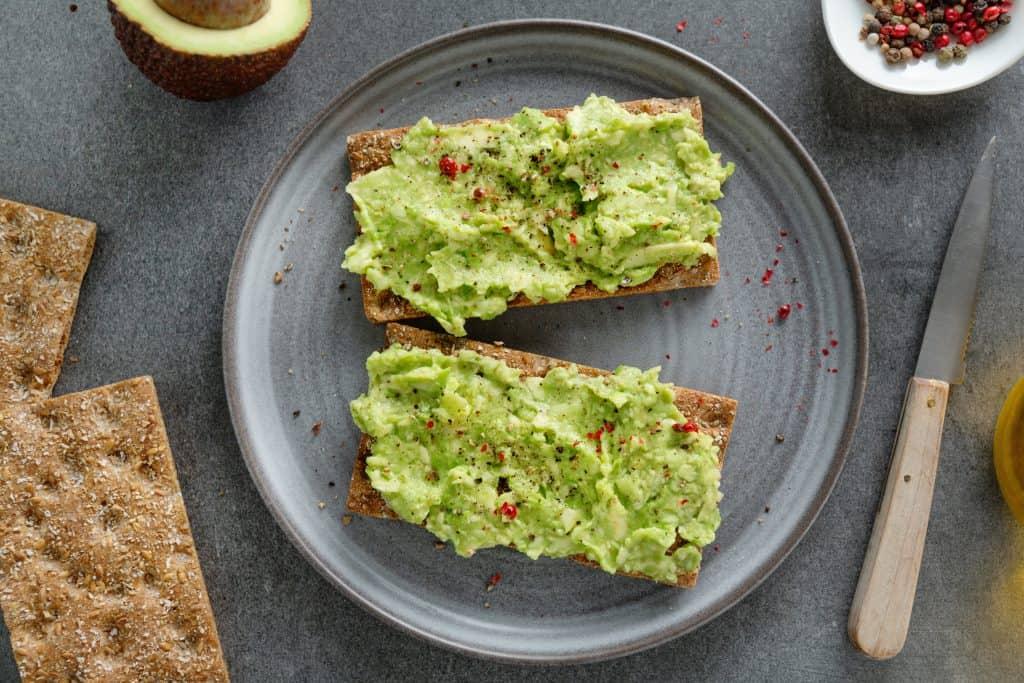 awokado i inne warzywa są idealne w diecie ketogenicznej