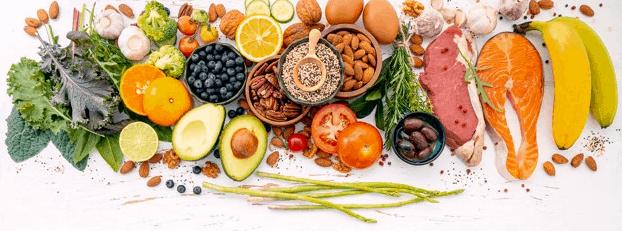 dieta pomaga zapanować nad nadwagą