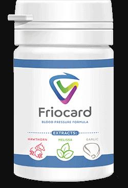 fiocard obniża ciśnienie