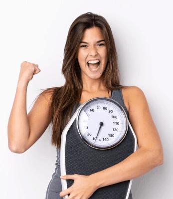 odpowiednia dieta pomaga zwalczyć schorzenia związanie z układem krwionośnym pomaga zwalczyć nadwagę