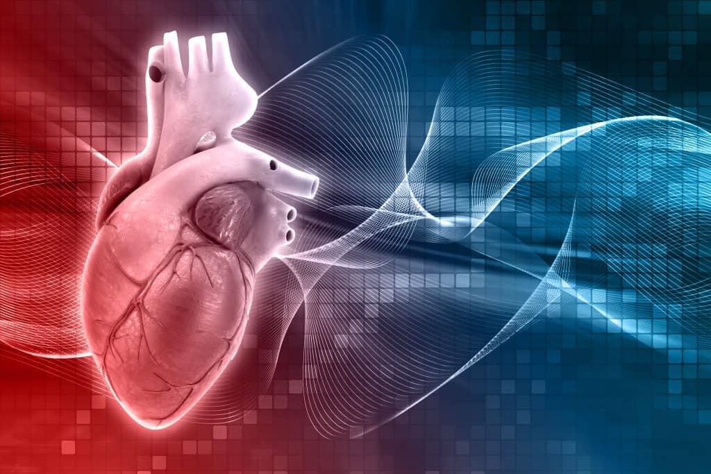 nieleczone nadciśnienie może być powodem chorób serca należy trzymać jego prawidłowe wartości