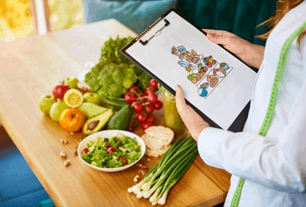 dieta obniża ciśnienie