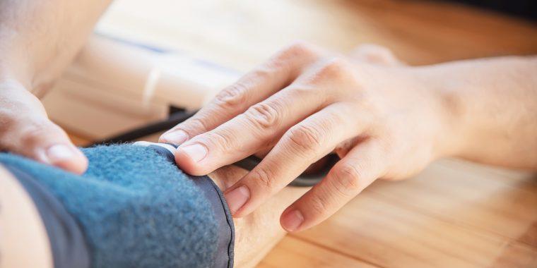 regularne pomiary cisnienia pomoga zdiagnozowac problemy