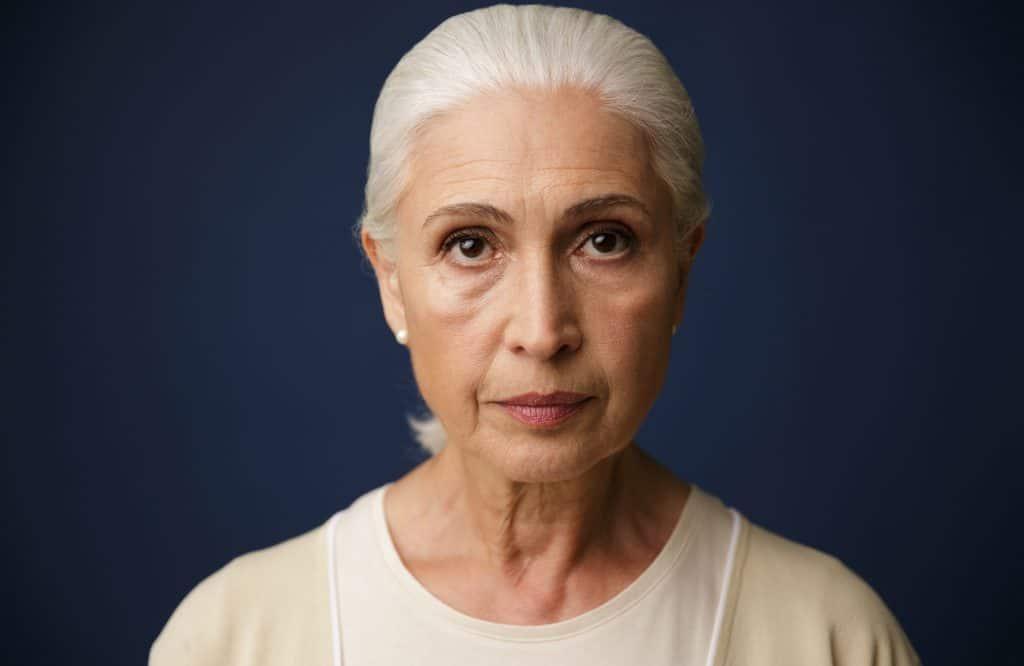 witaminy i odpowiednie składniki diety pomogą opóźnić proces starzenia się